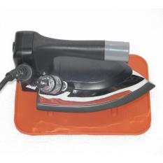 Bàn ủi hơi nước công nghiệp bình nước treo Pen 520 (đen)(Đen)