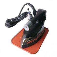 [HCM]Bàn ủi hơi nước công nghiệp Penlican Pen 520 (Đen)