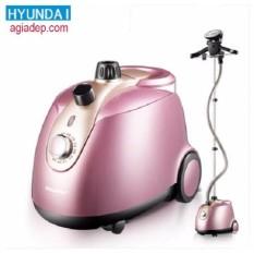 Bàn là ủi hơi nước đứng (cao cấp) Hyundai là mọi chất liệu (bền – đẹp) cho shop thời trang (HYUNDAI)