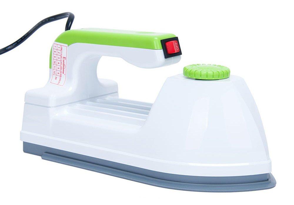 Bàn ủi hơi nước Eurohome ESI 131 (Xanh)