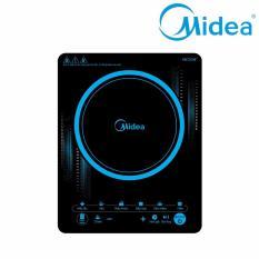 Bếp điện từ Midea MI-T2117DC – 2000W – Kính cường lực- Chống nước