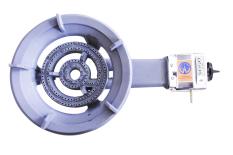 Bếp gas công nghiệp Sogo GT-200C (Xanh)