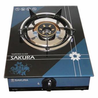 Bếp gas đơn Sakura SA-100G