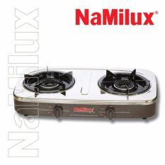 Bếp gas Namilux NA-590SM
