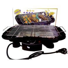 Bếp nướng điện cao cấp không khói Electric barbecue grill 2000W