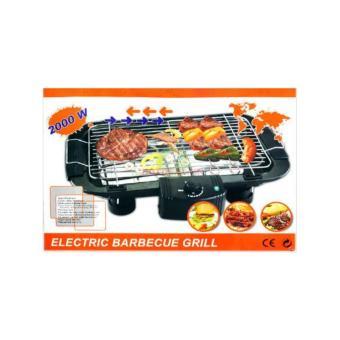 Bếp nướng điện không khói barbecue grill 2000W