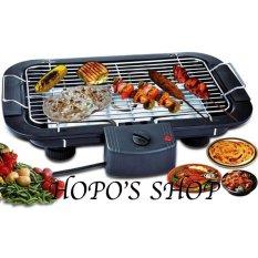 Bếp nướng điện không khói Electric Barbercue Grill Family Care – Hopo