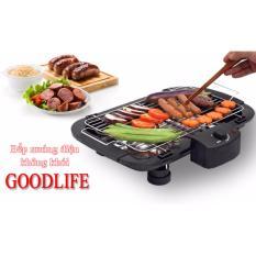 Bếp nướng điện không khói GoodLife