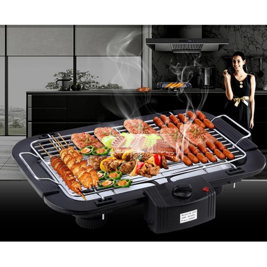 Trang bán Bếp nướng điện không khói tiện dụng