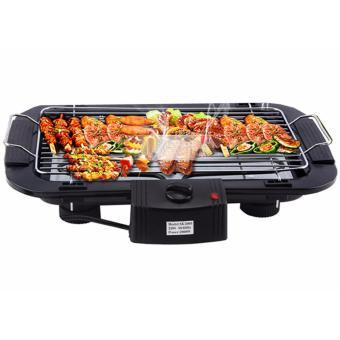 Bếp nướng không khói Electric barbecue grill 2000W