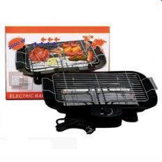 Giá KM Bếp nướng không khói Electric barbecue grill 2000W