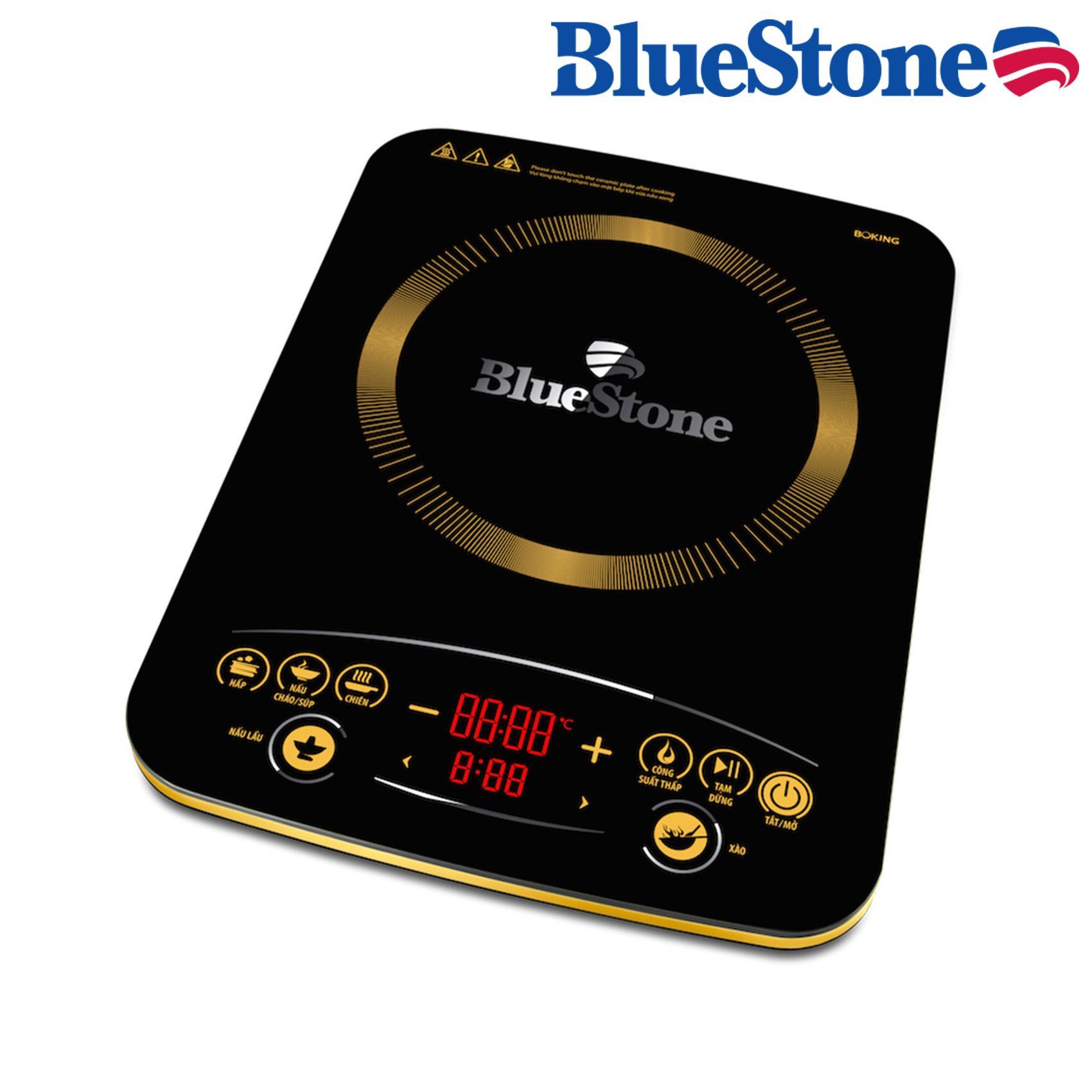 Bếp từ mặt kính cường lực BlueStone ICB-6686