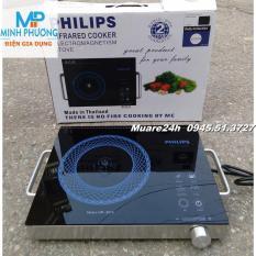 BH 12T Bếp hồng ngoại PHILPS HR2015 Thái Lan
