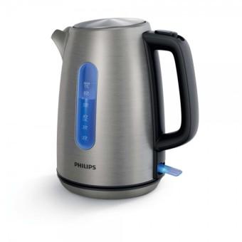 Bình đun nước Philips HD9357/10 (Xám) - Hãng Phân phối chính thức