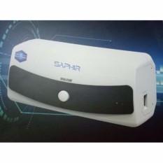 Bình nước nóng chống giật ROSSI SAPHIR RS 32 SL (30 lít)