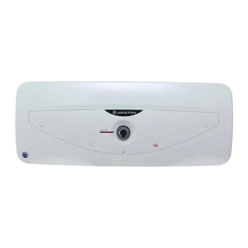 Bảng giá Bình nước nóng gián tiếp Ariston Slim 20B (20 Lít) Ngang