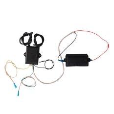 Bộ 1 IC 2 lò điện tử đánh tia lửa điện bếp gas âm đa năng và 1 hộp pim City -IC2000PIM