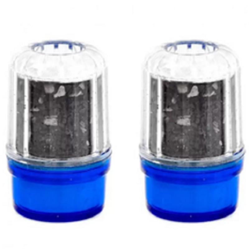 Bộ 2 đầu lọc nước tại vòi MV03