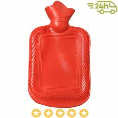 Bộ 2 túi chườm nóng lạnh Silicon siêu bền (36X18cm)