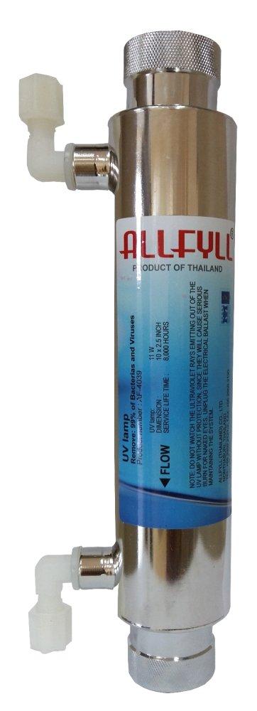 Bộ đèn UV 11W (Kit) diệt khuẩn Thái Lan