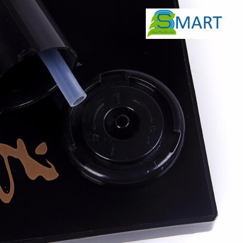 Bộ Khay trà điện siêu tốc đơn + Ấm trà điện siêu tốc đơn SIMI 1ATD(Bạc)