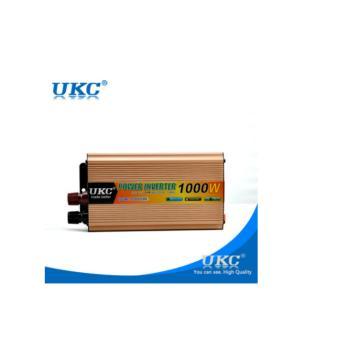 Bộ kích điện Inverter UKC đúng công suất 1000W 12V sang 220V - 8704603 , QU994HAAA3RFNIVNAMZ-6710873 , 224_QU994HAAA3RFNIVNAMZ-6710873 , 850000 , Bo-kich-dien-Inverter-UKC-dung-cong-suat-1000W-12V-sang-220V-224_QU994HAAA3RFNIVNAMZ-6710873 , lazada.vn , Bộ kích điện Inverter UKC đúng công suất 1000W 12V sang 220V