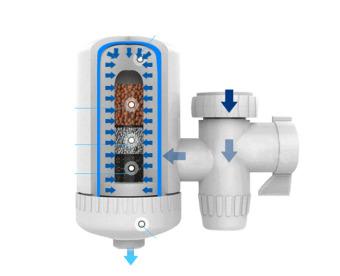 Bộ Lọc Nước Water Purifier Tự Động Ngay Tại Vòi - 3