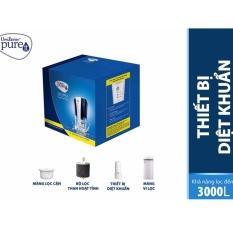 Bộ lọc thay thế của máy lọc nước Unilever Pureit Excella