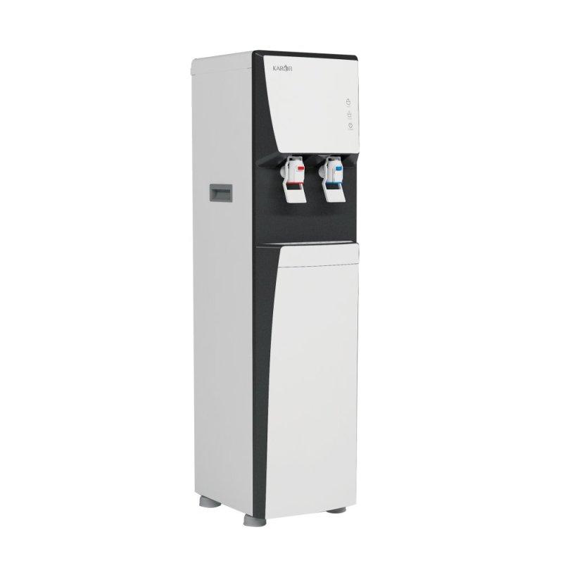 Cây nước nóng lạnh Karofi HCV051-WH