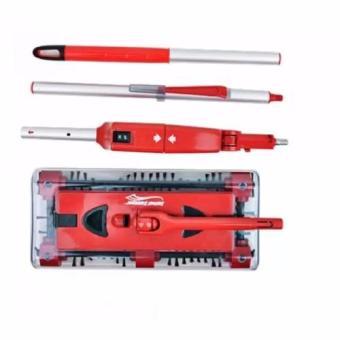 Chổi điện quét nhà không dây Swivel Sweeper G6 (Đỏ dưa hấu) - 8765886 , SW449HAAA1TZI8VNAMZ-3090775 , 224_SW449HAAA1TZI8VNAMZ-3090775 , 449000 , Choi-dien-quet-nha-khong-day-Swivel-Sweeper-G6-Do-dua-hau-224_SW449HAAA1TZI8VNAMZ-3090775 , lazada.vn , Chổi điện quét nhà không dây Swivel Sweeper G6 (Đỏ dưa hấu)