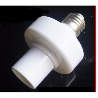 Combo 02 đui đèn điều khiển từ xa E27