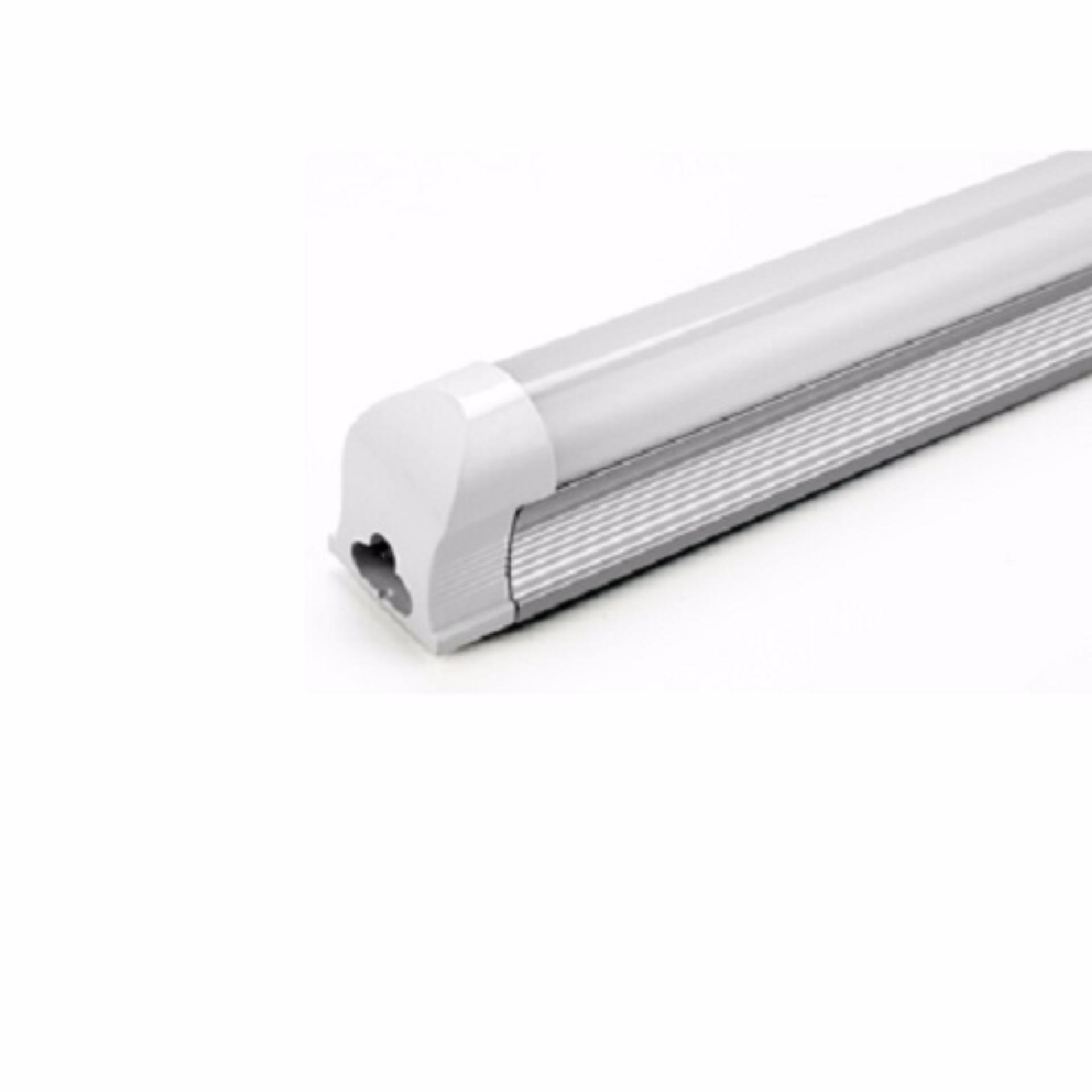 Đèn Led tube ES-TB08 (0.6M Liền máng)