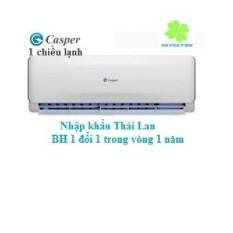 Điều hòa Casper EC-09TL22 công suất 9000BTU 1 chiều lạnh nhập khẩu Thái Lan