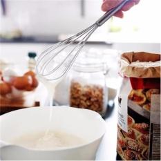 Dụng cụ đánh trứng, bột và khuấy bằng inox tiện dụng