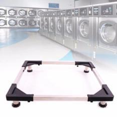 So Sánh Giá Kệ máy giặt, tủ lạnh thông minh,đa năng điều chỉnh được kích thước