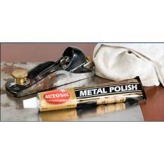 Kem Autosol Metal Polish- đánh bóng đồ dùng kim loại chuẩn bị đón tết