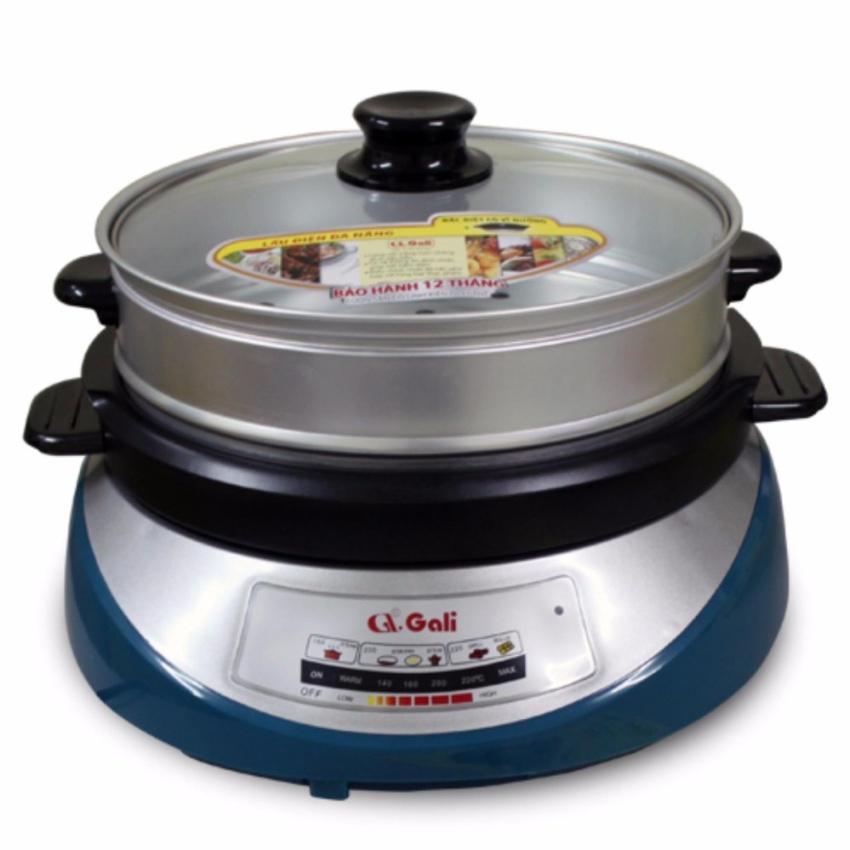 Lẩu điện đa năng Gali GL-1205 3.5Lít