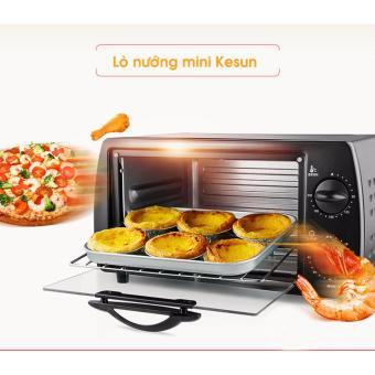 Lò nướng điện KENSUN - Thơm ngon