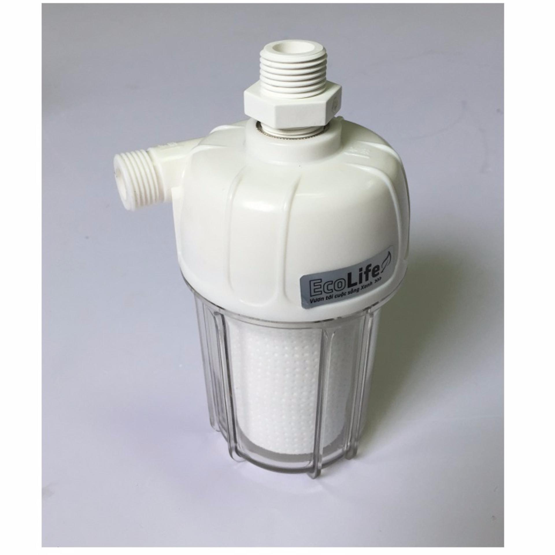 Lọc nước cho bình nước nóng (Combol 4 Lọc Nước)