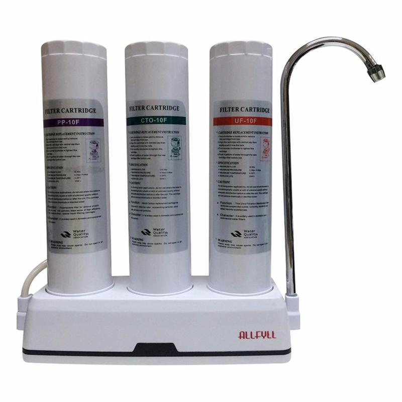 Lọc vòi rửa cung cấp an toàn cho nấu ăn, rửa thực phẩm-FF3