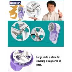 Lưỡi dao thay thế dành cho máy cắt lông xù Philips GC027