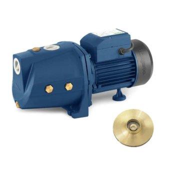 Máy bơm nước bán chân không công suất 750W, đầu gang KGJ750
