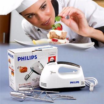 Máy đánh trứng cầm tay Philips 6610 (7 cấp độ)