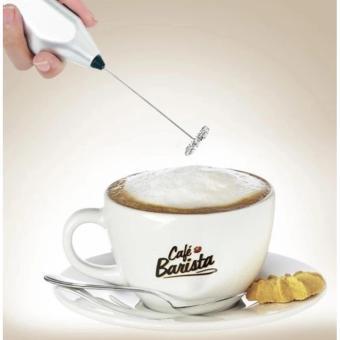 Máy đánh trứng, pha coffee tạo bọt cầm tay