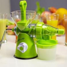 máy ép hoa quả bằng tay