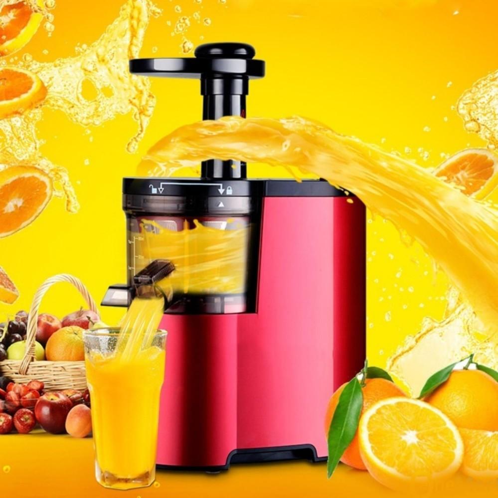 Giá Sốc Máy ép trái cây hoa quả tốc độ chậm SAVTM JE-07