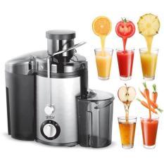 [Tặng dụng cụ xay tiêu] Máy ép trái cây ILIAN Fruit Juicer quàn tặng Sony