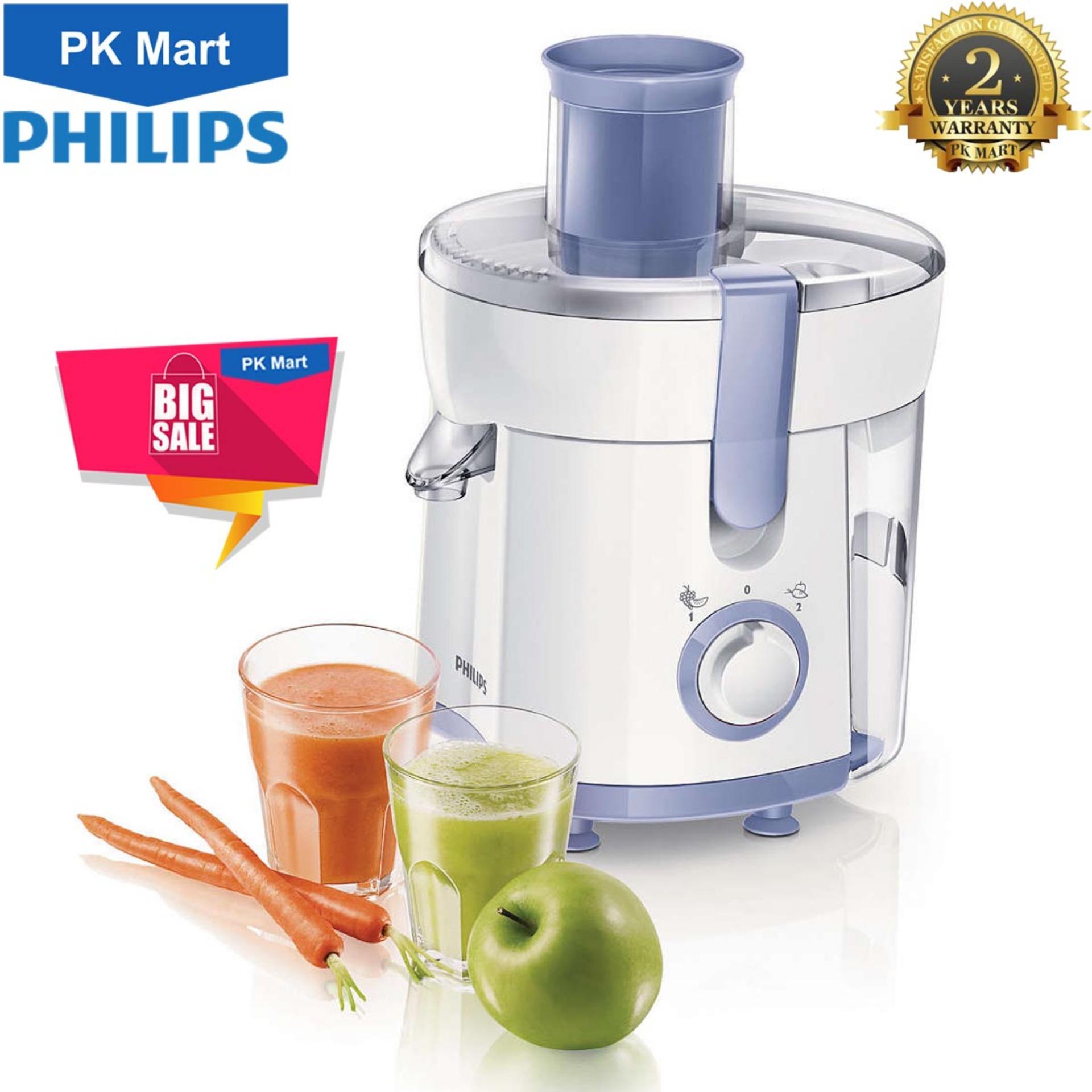 Đánh Giá Máy ép trái cây Philips HR1811 (Trắng) – Hàng nhập khẩu
