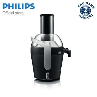 Máy ép trái cây Philips HR1869 - Hãng phân phối chính thức