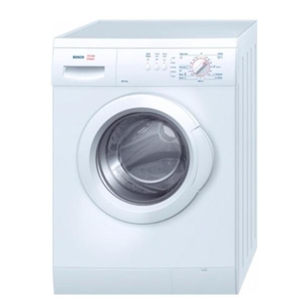 Máy Giặt Bosch WAW28480SG 9kg